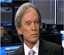 Bill Gross Investment Ideas