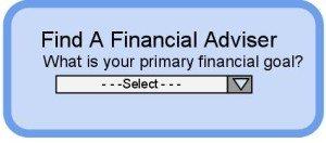 Find a Financial Adviser