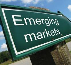 emerging market corporate bonds