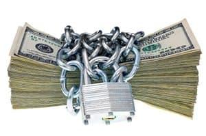money-in-chains