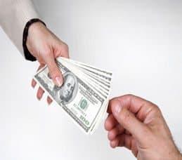 peer to peer lending money