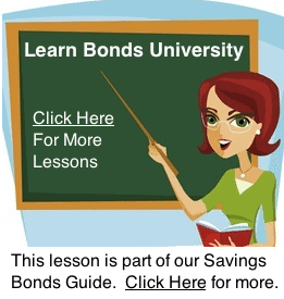 US Savings Bonds Maturity