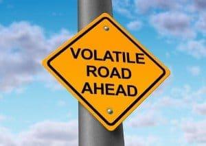 volitile-road-ahead-sign-ss